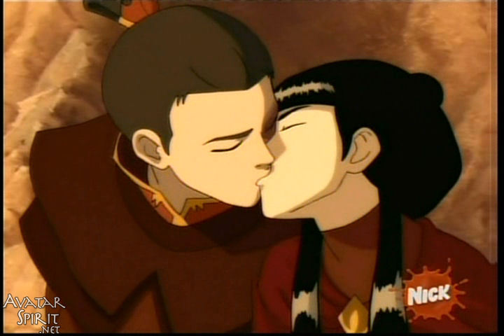 Do you like Jin for Zuko? - Avatar: The Last Airbender - Fanpop