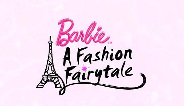 Wich barbie movie logo do you like ? - filmes de barbie - fanpop