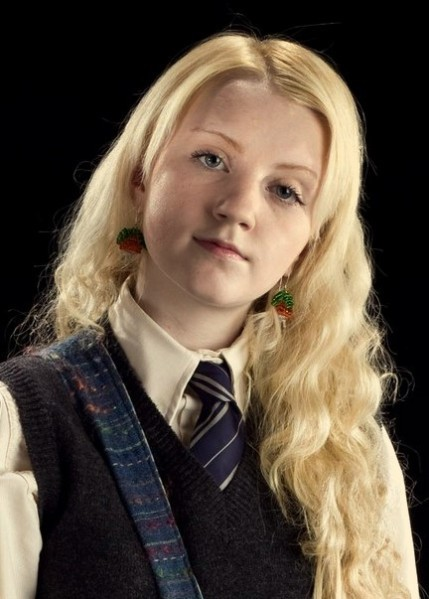 Did You Like Luna Lovegood ? Poll Results - Harry Potter ...
