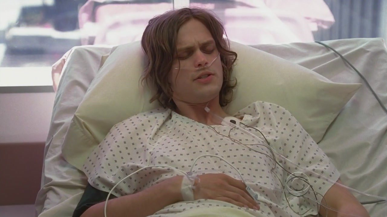 Witch of these two episodes were Reid gets close to death do you