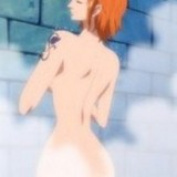 One Piece Who S Nude Was Hotter