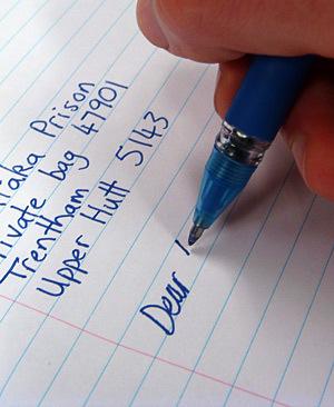 Write a mprisoner