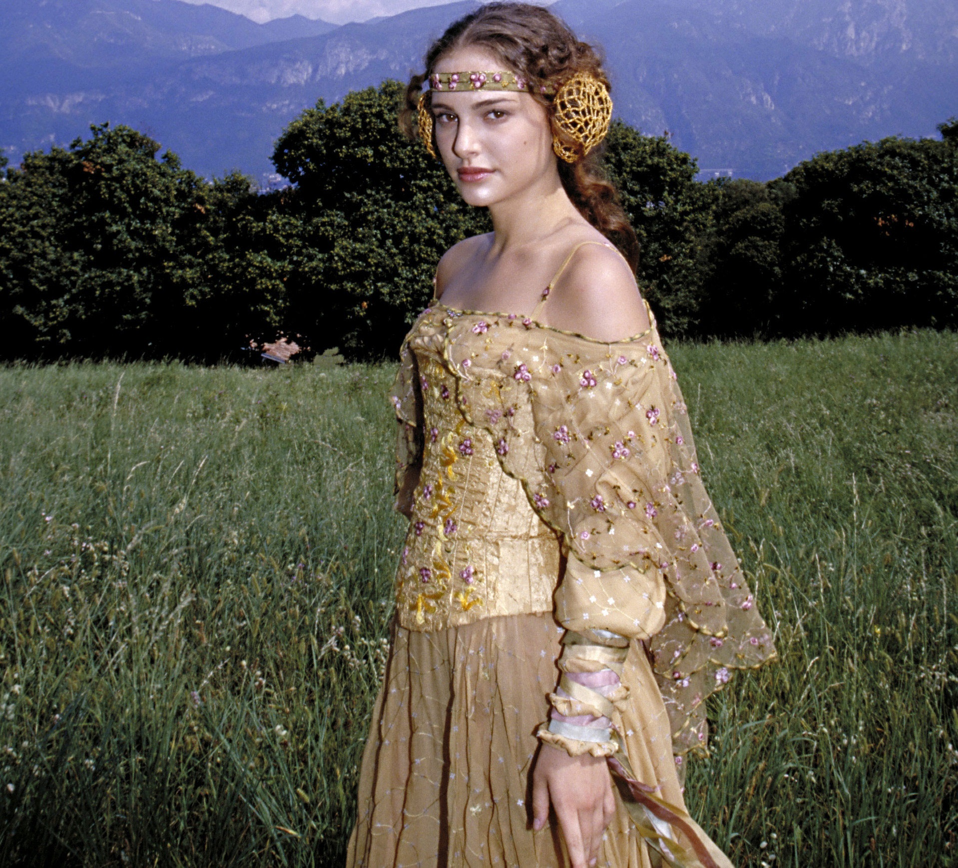 Princesse padme amidala nue porn photo