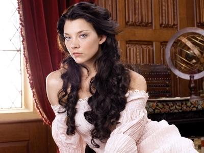Anne Boleyn actress