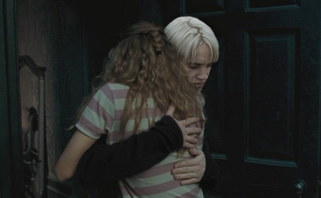 Who should Hermione be...