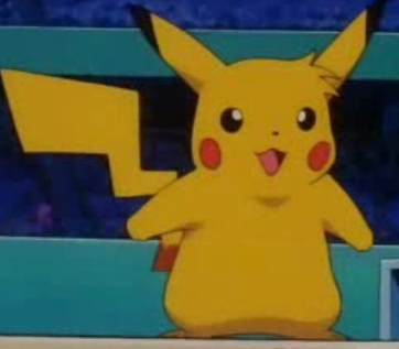 Sparky Pokemon