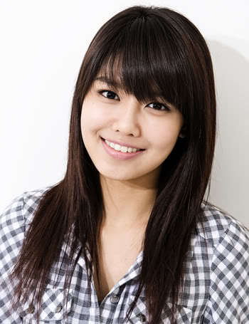 Fantastic Witch Hairstyle Fits Sooyoung Best Poll Results Girls Short Hairstyles Gunalazisus