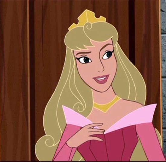Do you like Aurora's hair? Poll Results - Princess Aurora ... Sleeping Beauty Aurora Eyes