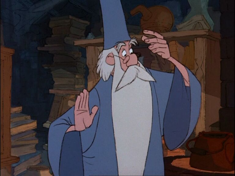 the sword in the stone full movie