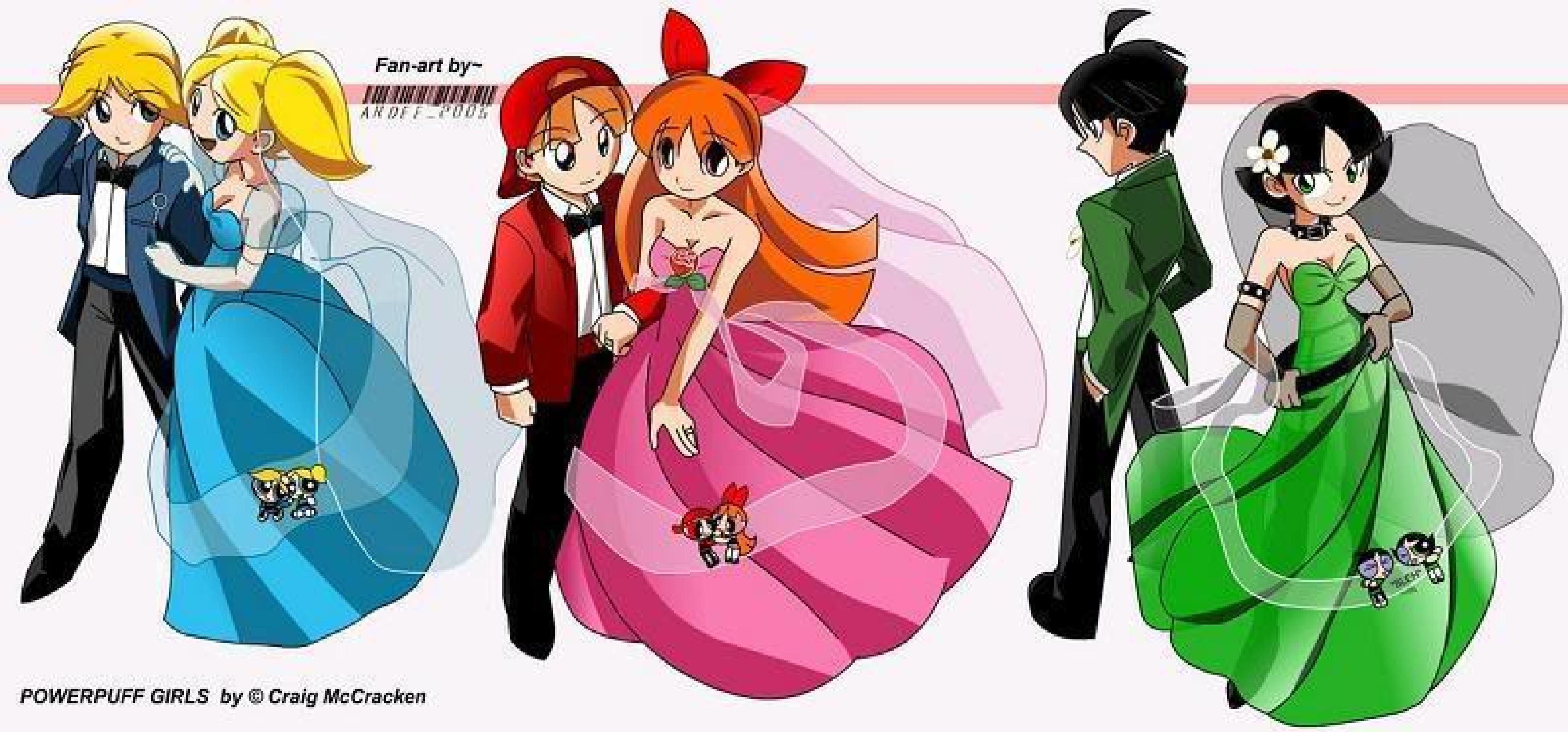 adult powerpuff girls jpg 1080x810