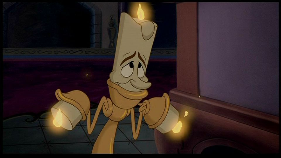 Favourite Character From Beauty And The Beast Poll