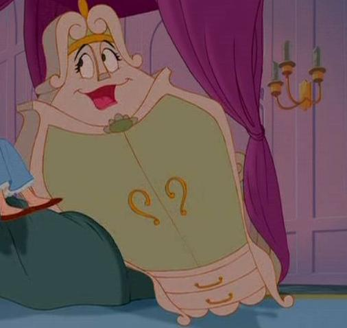 Classici Disney Favourite Character From Beauty And The Beast
