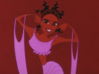 favourite character from hercules poll results   classic
