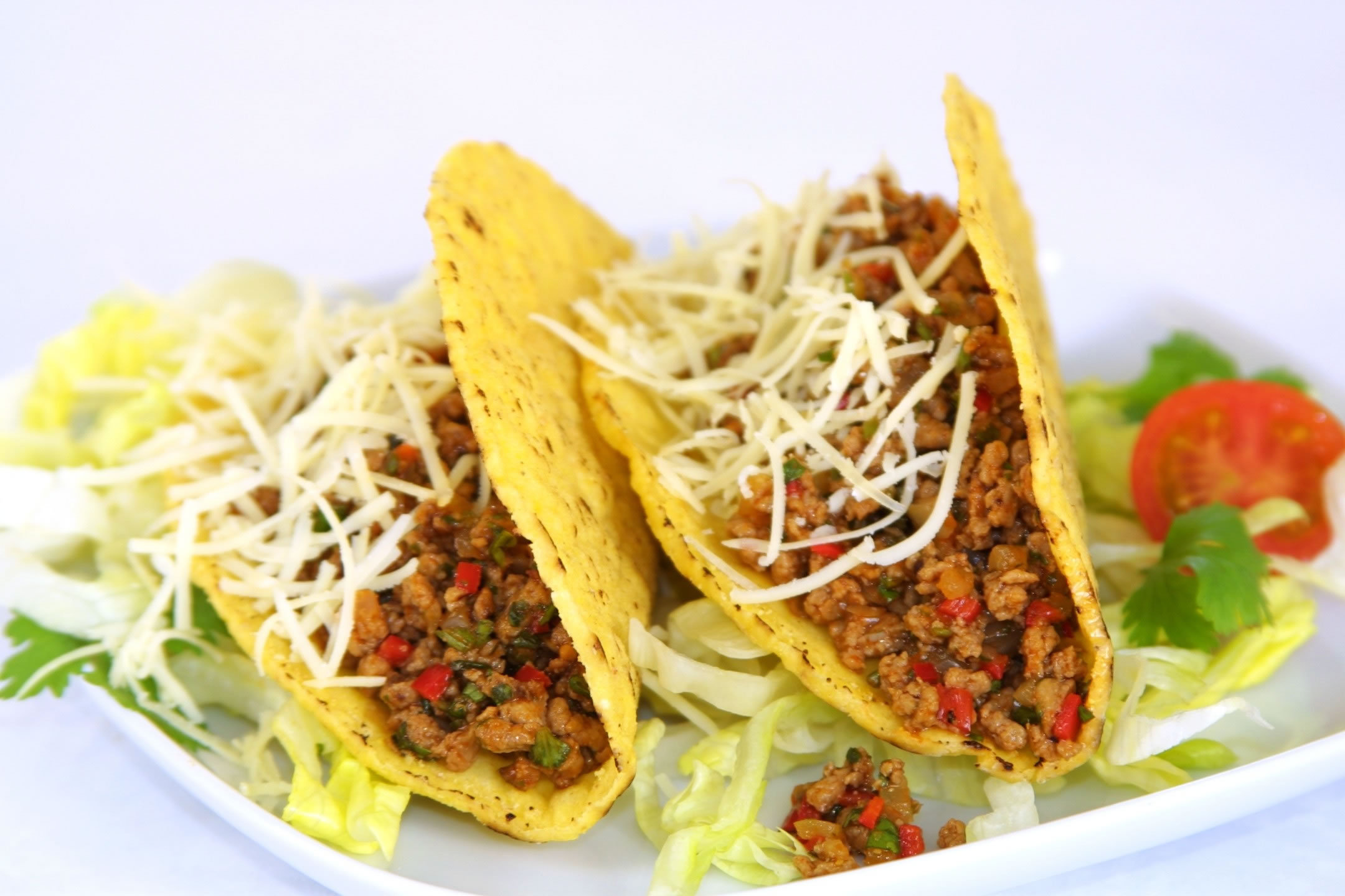 Do you like tacos or burritos poll results mexican food for About mexican cuisine