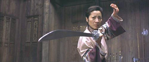 Michelle Yeoh Fight best stunt/figh...