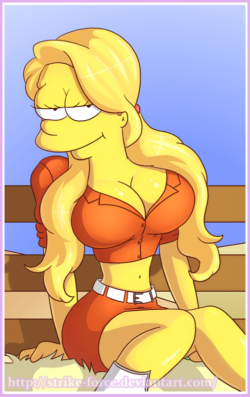 photo porno manga hentai simpsons - mangasexefreefr