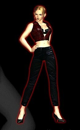 What Was Nina S Best Outfit Nina Williams Fanpop