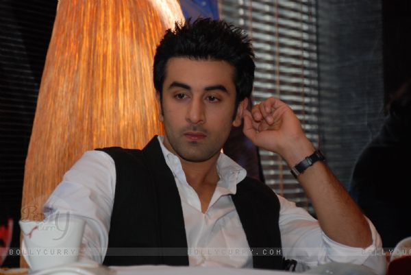 which hairstyle suits him best Poll Results - Ranbir ...