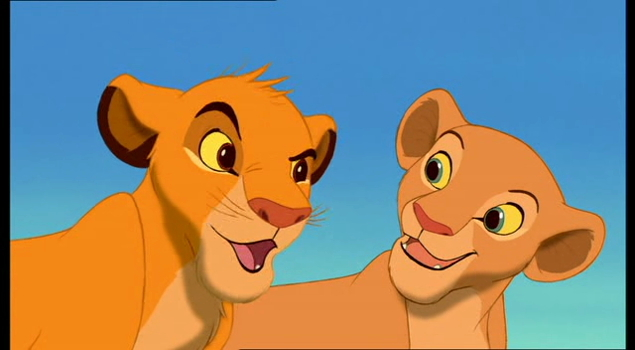 Favourite Simba Quote The Lion King Fanpop