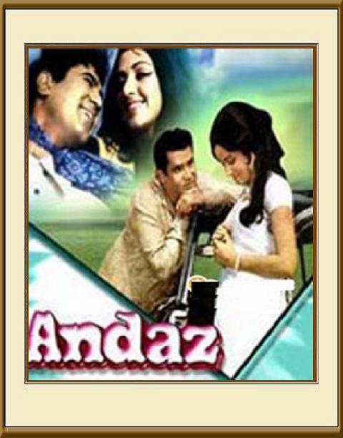 Andaz Songs & Lyrics