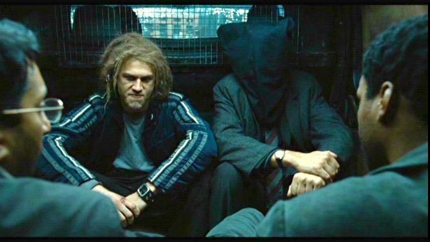 Best male character[Children of Men] - Movies Male