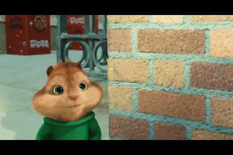 Theodore And Eleanor Alvin And The Chipmunks