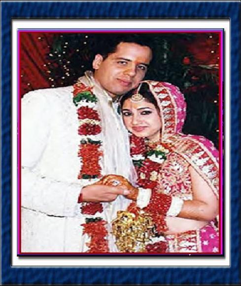 Super Star Rajesh Khanna's younger daughter Rinki Khanna ...