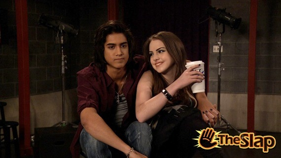 victorious beck and jade meet