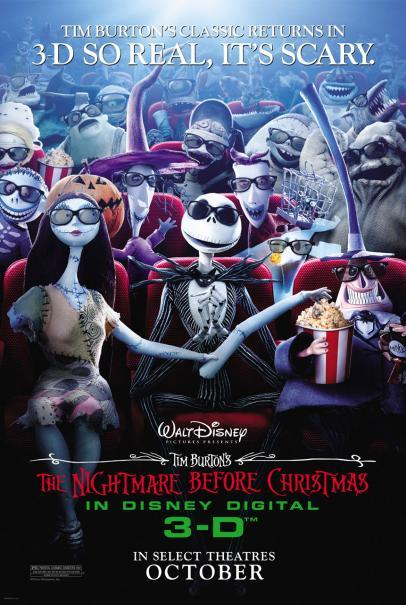 nightmare before christmas do you think that there should be a nightmare before christmas 2 - A Nightmare Before Christmas 2