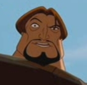 Which Character Has The Best Name The Road To El Dorado Fanpop