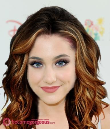 Red Hair Of Dirty Blonde Ariana Grande Fanpop