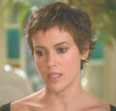 Phoebe Halliwell Which hairstyle do you like more?