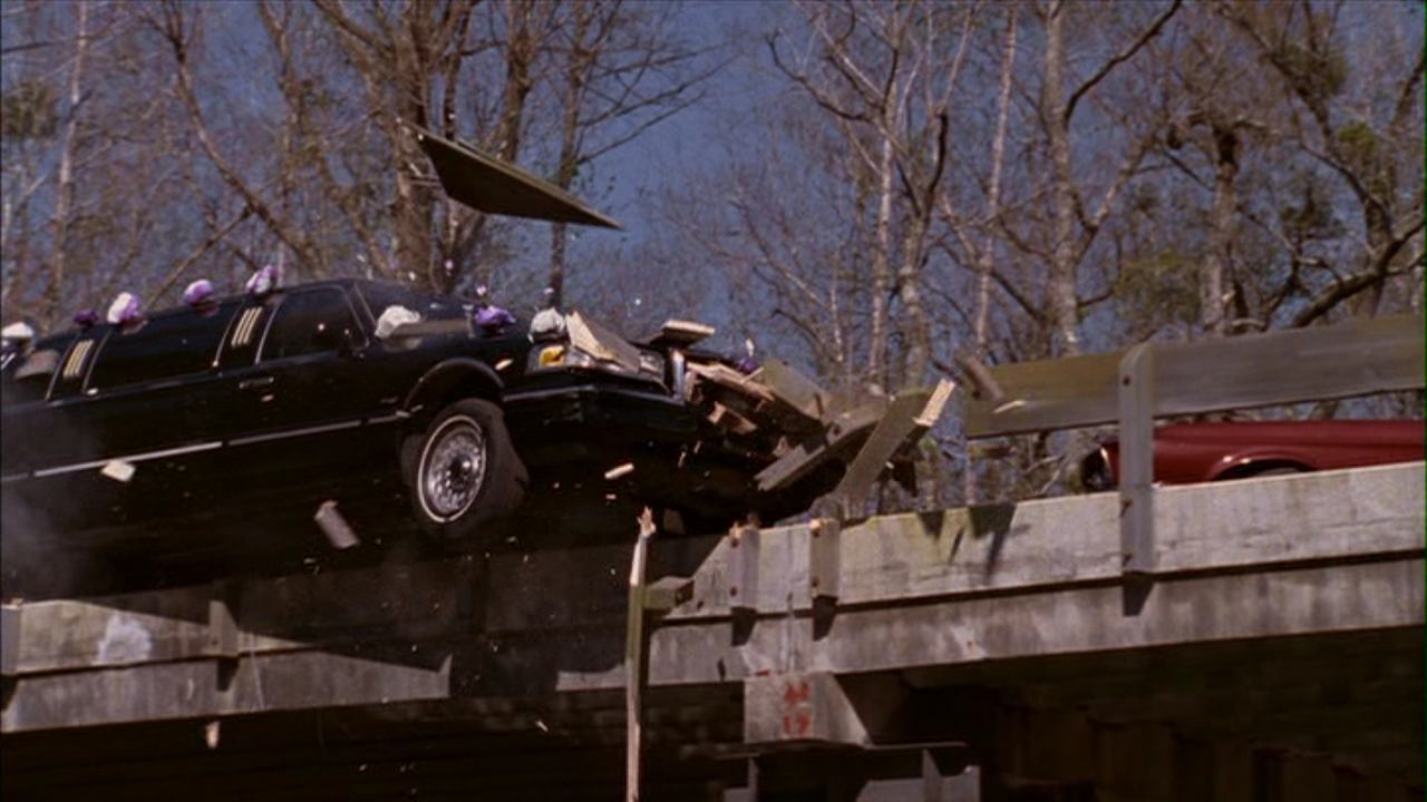One Tree Hill Car Accidents