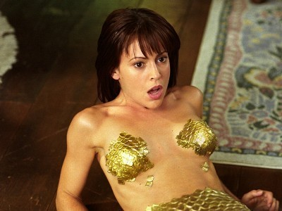 charmed phoebe naked