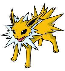 legendary electric pokemon - photo #25