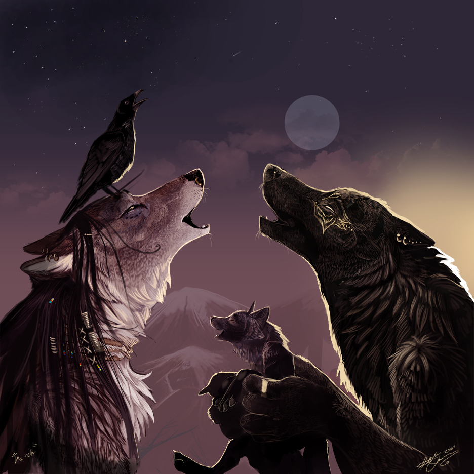 are werewolves good or bad? Poll Results - Werewolves - Fanpop