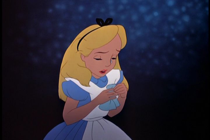 Alice In Wonderland Full Movie