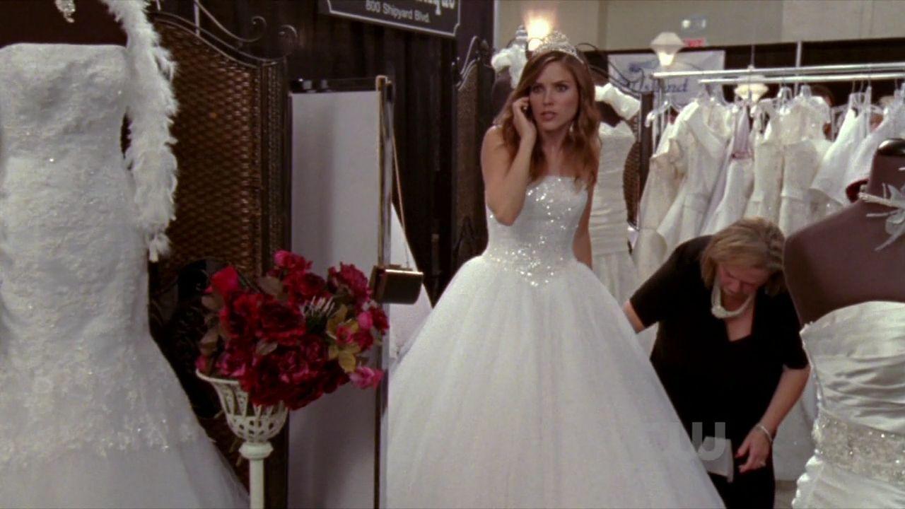 Randoms! Favorite early season 8 Brooke outfit? (sorry not very good ...