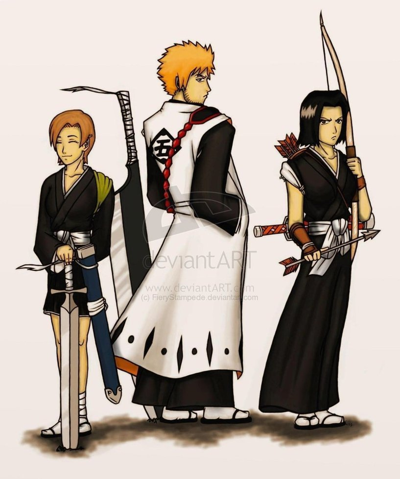 Bleach Soul Reaper: How Would You Feel If Karin And Yuzu Became Soul Reapers