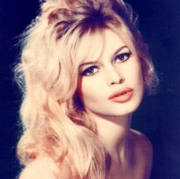 briget bardot was pretty actresses fanpop