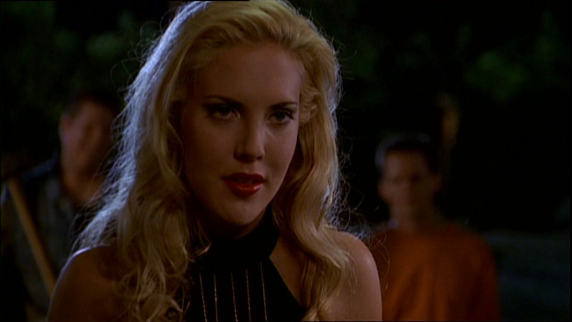Round 14 Btvs Least Favourite Secondary Character Main
