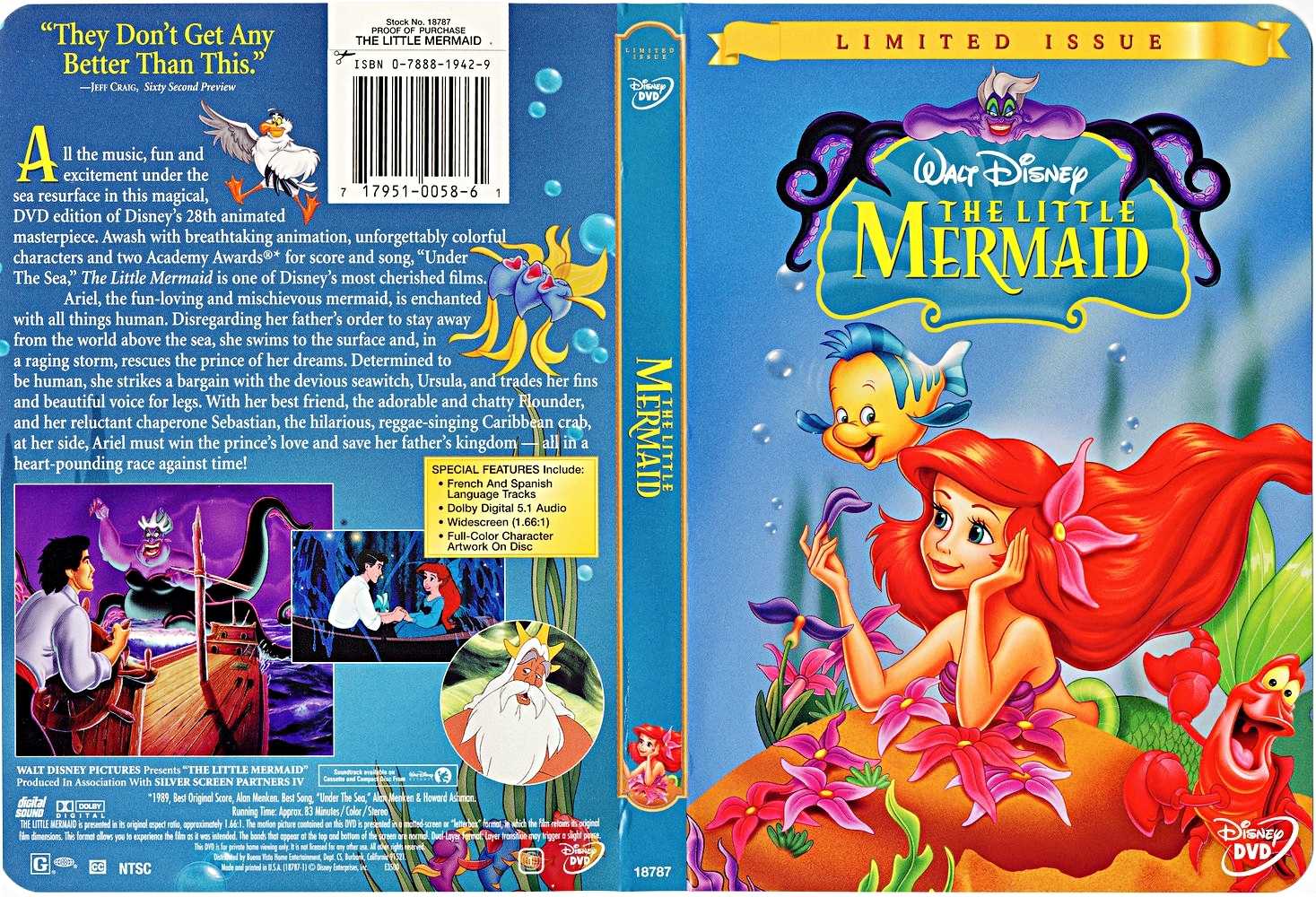 Mulan Limited Issue Dvd The Limited Issue DVD