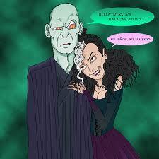 Voldemort sex