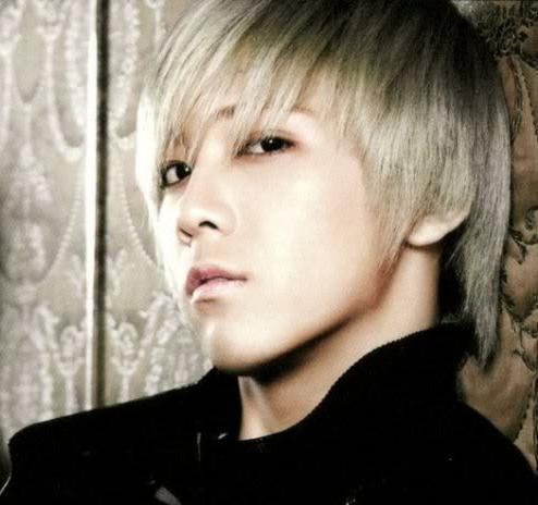 Hair Style Ki Photo : ... favorite hair style/color? Poll Results - Lee Hong Ki - Fanpop