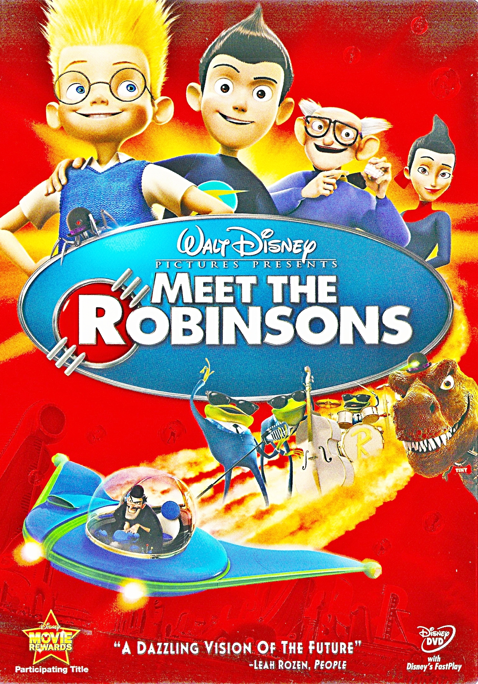 meet the robinson full movie tagalog