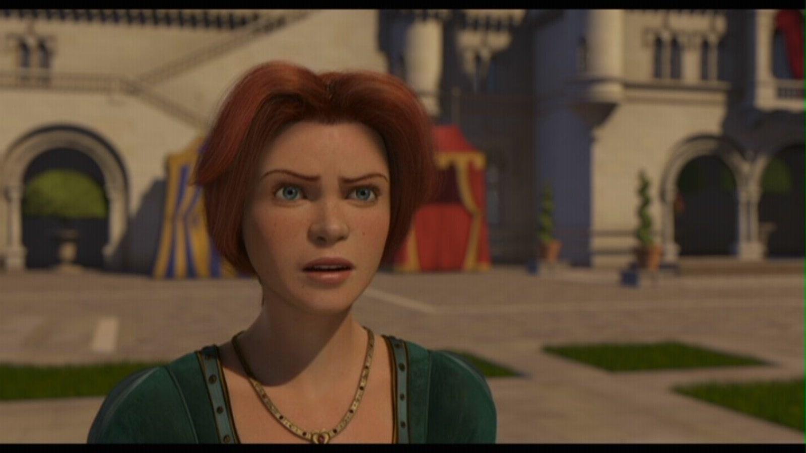 Could i be a disney princess girlsaskguys - Princesse fiona ...