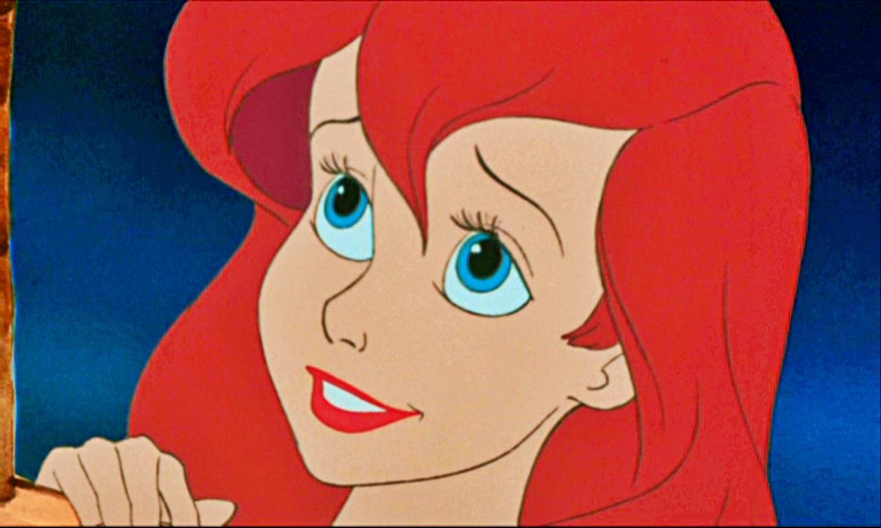 Favorite Scene with Ariel Poll Results - Disney Princess ...