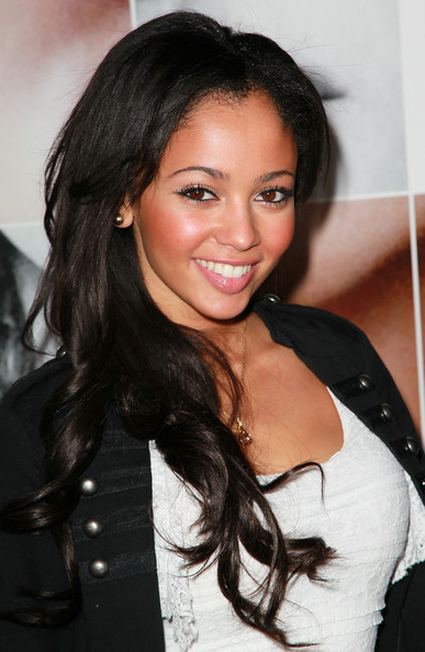 Who Would You Rather Sarah Vanessa Morgan Or Erica