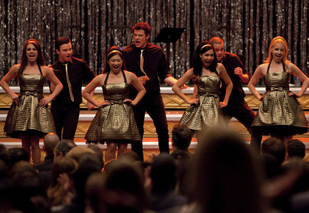 Glee Best Outfits Sectionals And Regionals Season 1 2