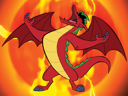 american dragon episode professor rotwood thesis Watch american dragon: jake long - season 1 episode 7 - professor rotwood's thesis on tvbuzer professor rotwood manages to get a blurred photograph of jake and the.